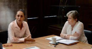 Asesora Cepal a la CDMX en materia de desarrollo económico