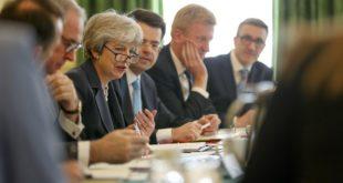 La oferta audaz de May se estrella; oposición promete rechazar nueva propuesta de Brexit