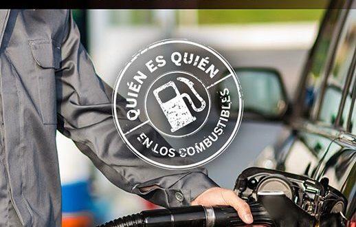 Combustibles en gasolineras Exxon Mobile y Chevron los más caros