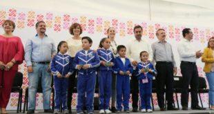 Dedicará gobierno de CDMX ingresos extras para becar estudiantes de primaria y secundaria