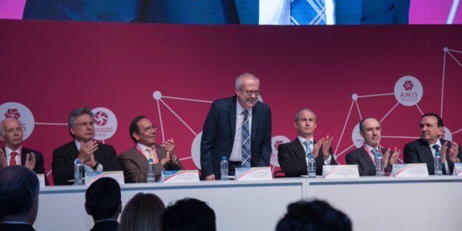 Finanzas públicas, en línea con metas fiscales pese a entorno global complejo: Urzúa