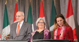 Alista México aranceles en represalia contra EU