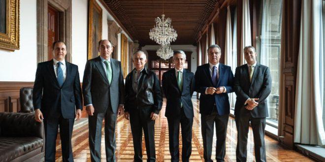 Invertirá Iberdrola 5 mil mdd en México durante el sexenio