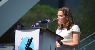 Canadá echa a andar proceso para ratificar T-MEC
