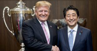 Acuerdo Japón-EU va bien, pero podría retrasarse hasta julio