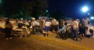 Se registra incendio en hospital del IMSS de Mazatlán; pacientes fueron evacuados