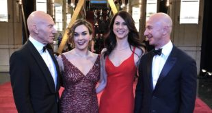 MacKenzie Bezos promete donar al menos la mitad de su fortuna