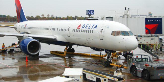 Concede PJF amparo a Delta Air Lines contra resolución de Cofece
