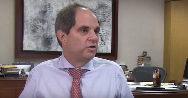 Dejará Jaime Cotina dirección en Banxico por el BPI: Bloomberg