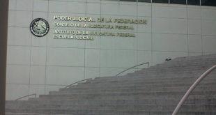 Desalojo en Palacio de Justicia Federal por amenaza de bomba