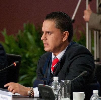 Gobierno de EU congela bienes de Roberto Sandoval por vínculos con el narcotráfico