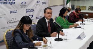 Aumentó 3.1% crimen contra comercios capitalinos en primer trimestre de 2019: Canaco