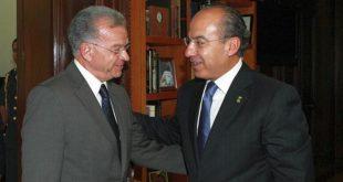 Sale libre Andrés Granier, exgobernador de Tabasco condenado por peculado
