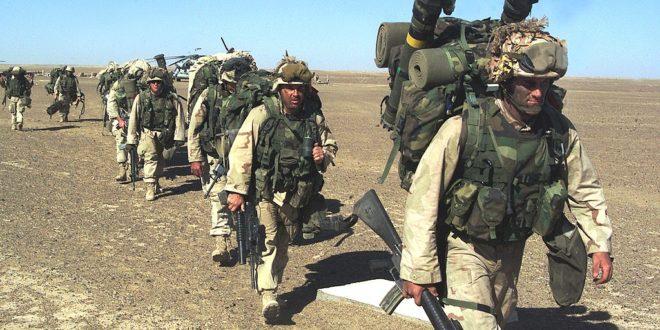 Desplegará EU tropas en Medio Oriente por tensiones con Irán