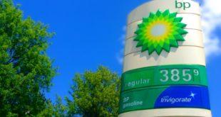 BP invertirá 97 mdd para exploración en aguas someras en México