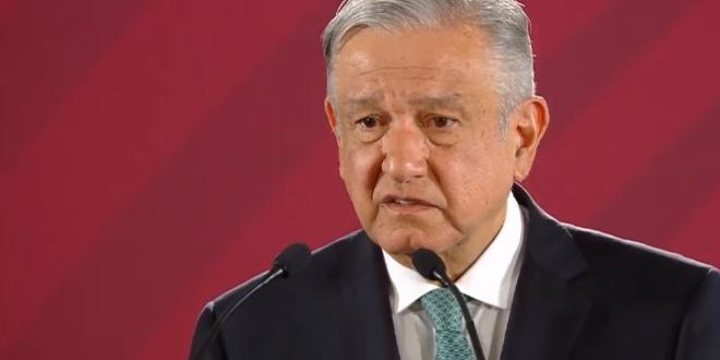 Son 6 los mexicanos fallecidos en tiroteo de El Paso: AMLO