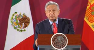 Gobierno Federal presentará plan completo de migración este viernes, conferencia