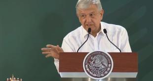 Presume AMLO disminución de inseguridad en Quintana Roo