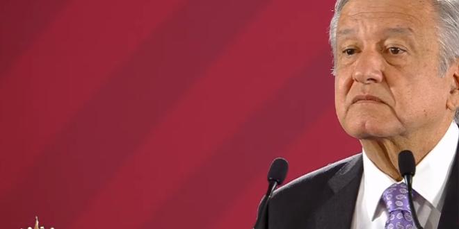 No hay persecución contra Carlos Ahumada, asegura AMLO