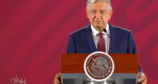 Calificadoras no fueron profesionales en determinación sobre Pemex: AMLO