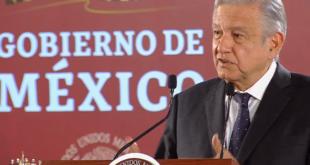 Ratificación del T-MEC fortalece la confianza de inversionistas en México: AMLO