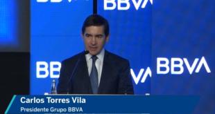 Esencial para México que se concrete la firma del T-MEC: BBVA