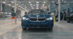 Inauguran en SLP la planta más moderna de BMW Group en el mundo
