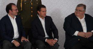 EPN y Videgaray deben declarar por caso Agronitrogenados: abogado de Lozoya