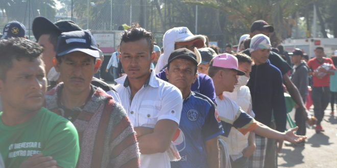 Guatemala cede a amenaza arancelaria de EU; acepta ser tercer país seguro