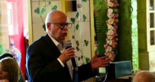 Denuncia José Narro imposición en proceso para renovar dirigencia del PRI