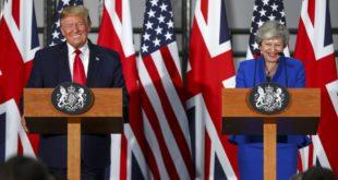 """EU ofrece """"acuerdo comercial fenomenal"""" a británicos tras el Brexit"""