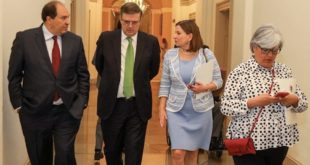 Poco progreso en negociaciones sobre aranceles con EU; habrá otra reunión el jueves