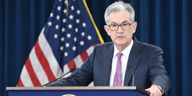 La Fed vigilará de cerca la criptomoneda de Facebook: Powell