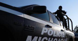 Renuncia subsecretario de SSP de Michoacán tras video de tortura