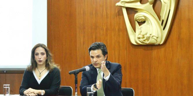 Anuncia IMSS convocatoria para renovar titulares de 35 delegaciones