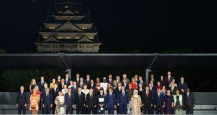 Cumbre del G-20 concluye con compromiso por el libre comercio