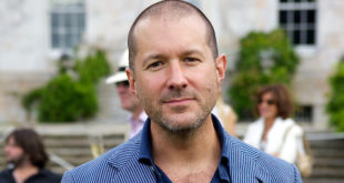 Jony Ive, diseñador del iPhone, abandona Apple