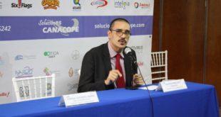 Inseguridad y desempleo reducirán ventas por día del padre en CDMX, anticipa Canacope