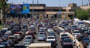 SCT contempla nuevo cruce fronterizo entre Tijuana y San Diego viajes