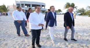 Anuncian construcción de clínica Sha Wellness en Isla Mujeres