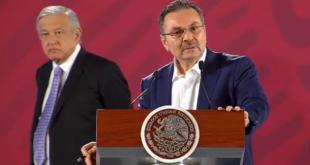 """Pequeño bache"" provocó caída de producción petrolera en mayo: Romero Oropeza, coberturas petroleras"