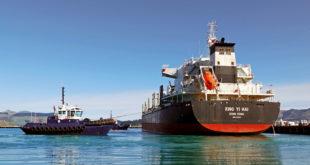 EU busca obtener buque iraní capturado en Gibraltar por contrabando