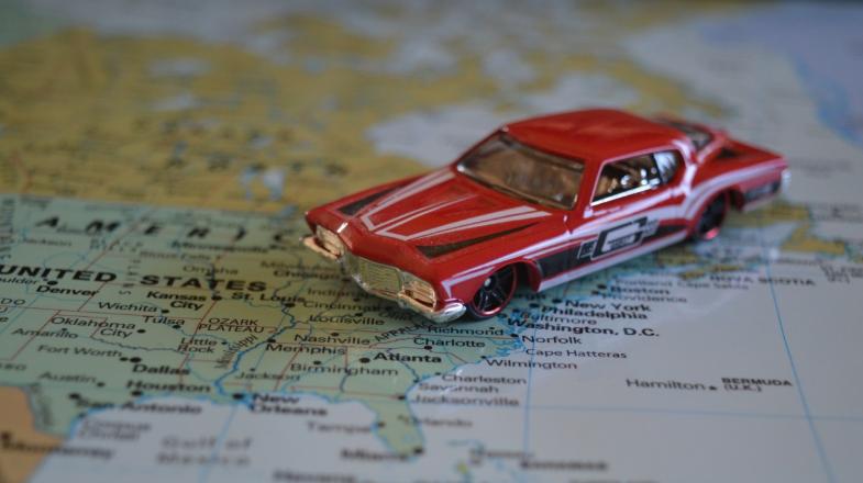 ¿Saldrás de vacaciones? Haz rendir la gasolina de tu auto