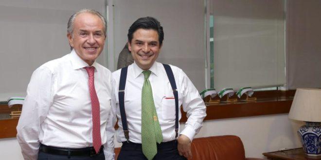 Firman IMSS y gobierno de SLP acuerdo llevar atención médica especializada a Zona Altiplano