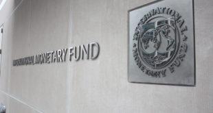 FMI reduce sus expectativas para repunte económico de México en 2020