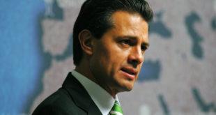 Condonó EPN 7 mil 705 mdp en impuestos a seis farmacéuticas