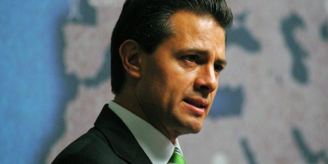 Lozoya, Condonó EPN 7 mil 705 mdp en impuestos a seis farmacéuticas