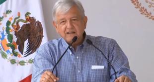"""Pide AMLO a oficial mayor de Hacienda que """"aguante presiones"""""""