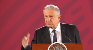 México, listo para dar oportunidades a migrantes deportados: AMLO