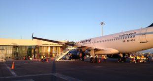 Se suman dos rutas nuevas al aeropuerto de SLP